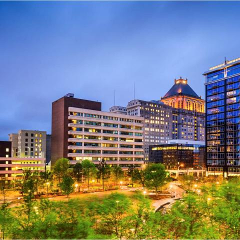 Charlotte,NC Corporate Housing
