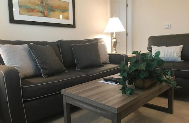 Burkart Crossing Furnished Apartments Of Seymour Seymour In