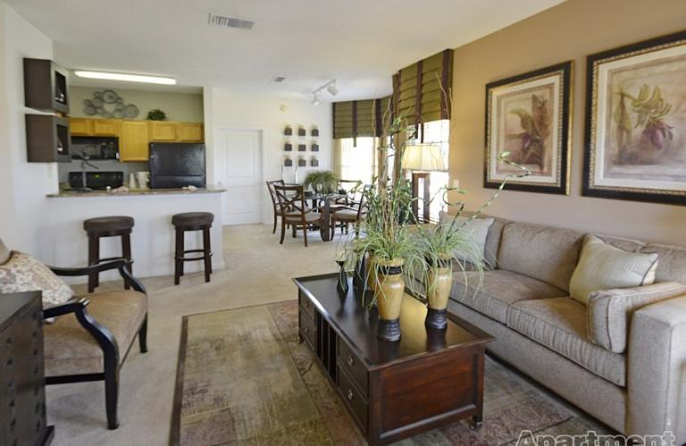 Furnished Apartments Melbourne Fl