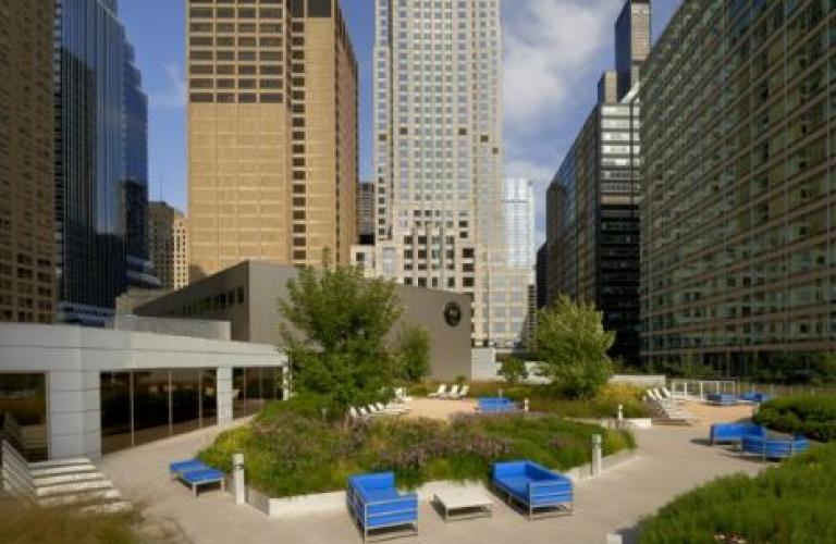Presidential Towers Chicago Il